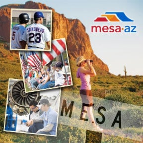 Mesa, AZ