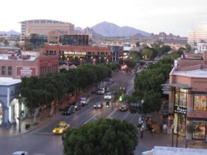 Tempe, Arizona Mill Avenue - Tempe DUI Lawyer