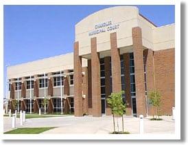 Chandler City DUI Court